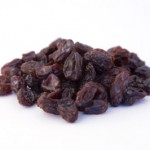 organic raisins