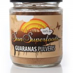 guaranas pulveris